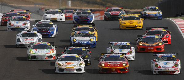 Ferrari vs Porsche: en tablas