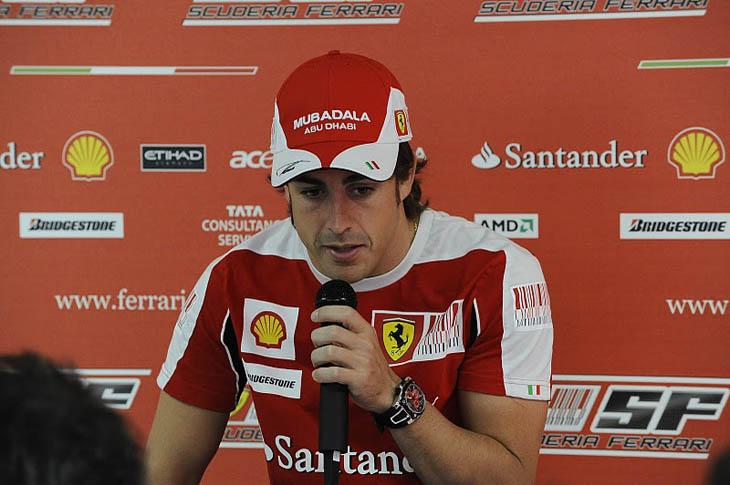 F1: GP de Mónaco 2010