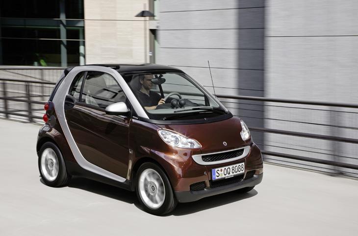 Salón del Automóvil Ecológico de Madrid