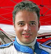 Jorge Antonio 'Rantur', vuelve al Rallye de Orense