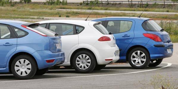 Los descuentos de coches, ¿excesivos?