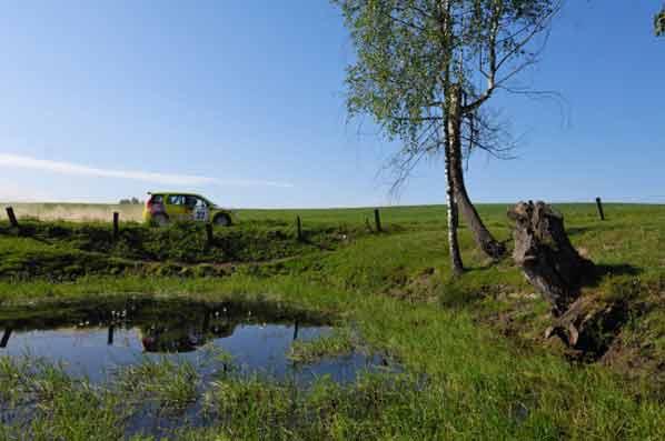 Previo Rallye Polonia: Territorio desconocido