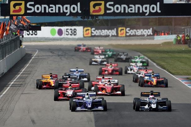 Superleague Fórmula vuelve a Madrid