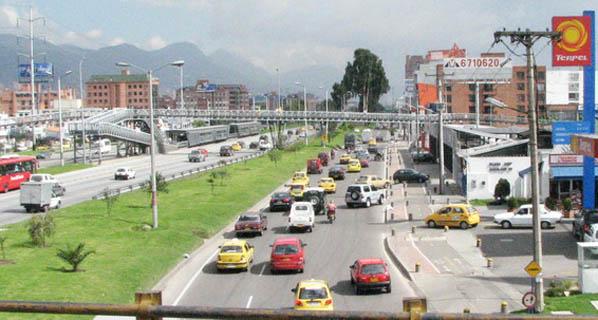 Los analfabetos no podrán conducir en Colombia