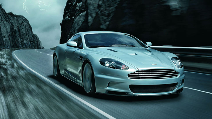 AstonMartinDBS