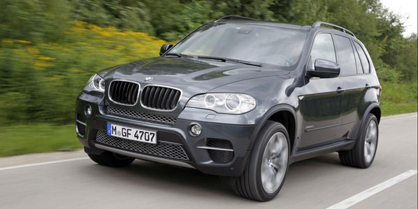 bmw x5 y x6 exclusive editions. Black Bedroom Furniture Sets. Home Design Ideas