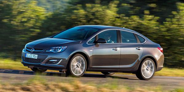 GM: Opel, vital para el futuro en Europa