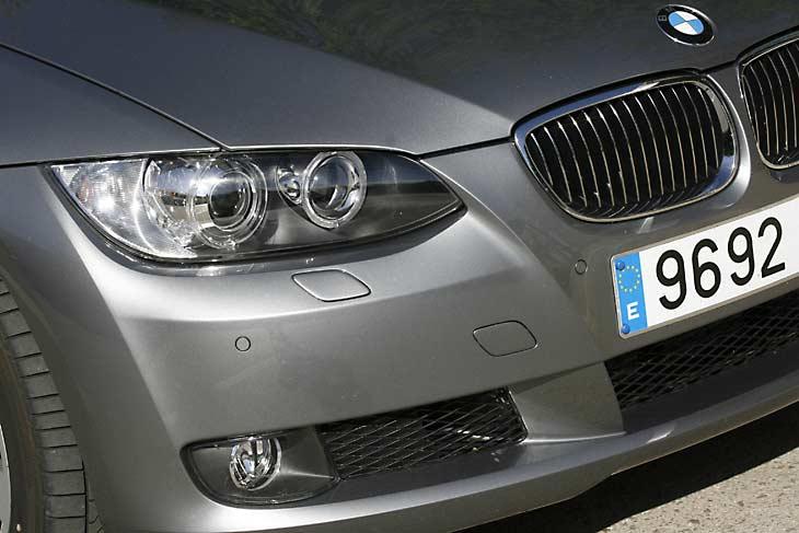Audi A5 3.0 TDI quattro y BMW 330 xd