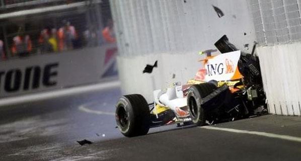 F1: Reacciones al caso Renault