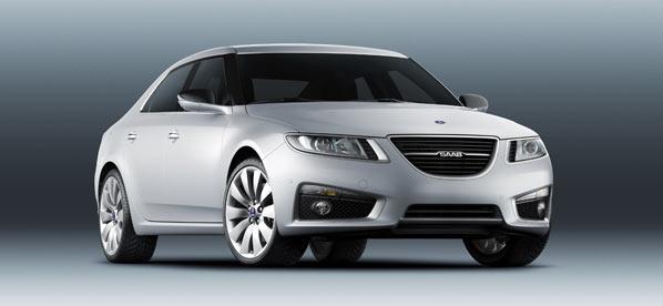 Saab quiere ser rentable en 2012