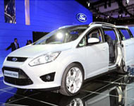 Ford C-Max y Grand C-Max