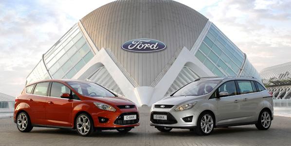 Ford llevará más producción a Valencia