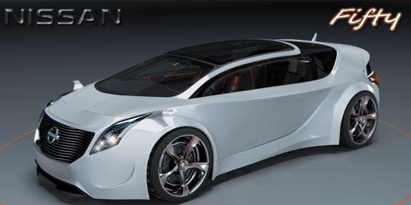 XIV Concurso de Diseño Autopista, Nissan y UPV
