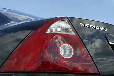 Mondeo 2004
