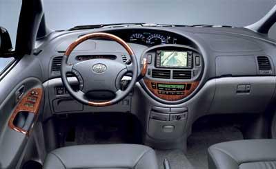 Toyota Yaris Versos y Previa 2004