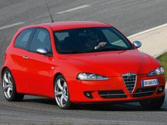 Alfa 147 y GT  JTD Q2