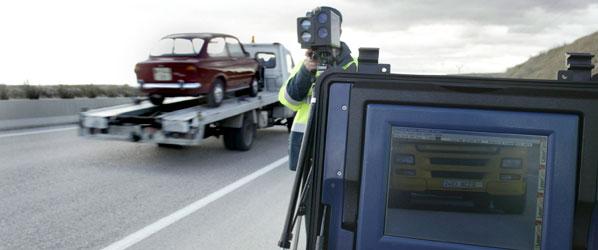 España, sobresaliente en seguridad vial
