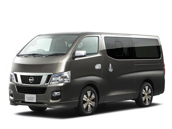 Nissan y todas sus novedades para Tokio
