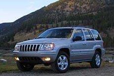Jeep renueva su gama para 2003