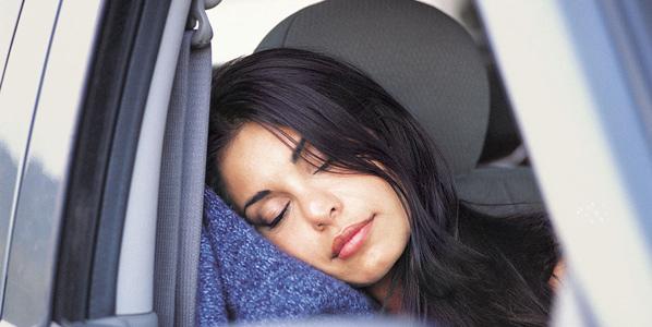 700.000 españoles conducen con somnolencia