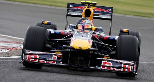 F1: Bridgestone anuncia cambios en los neumáticos