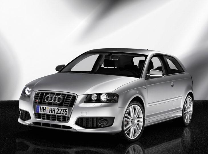 Retorna el Audi S3