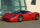 Ferrari P4/5 por Pininfarina
