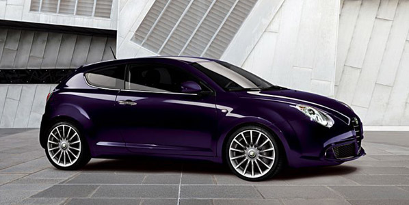Alfa Romeo MiTo, nuevo motor 0.9 TwinAir Turbo