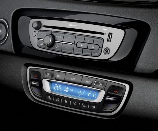 Renault Grand Scénic 1.6 dCi
