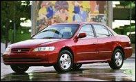 Honda producirá el nuevo Accord en Japón