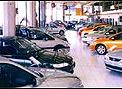 La antigüedad de los coches aumenta