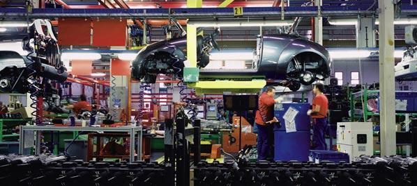 Ford: sin acuerdo entre los sindicatos