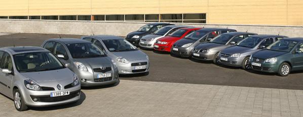 Las ventas de coches siguen creciendo por tercer mes consecutivo