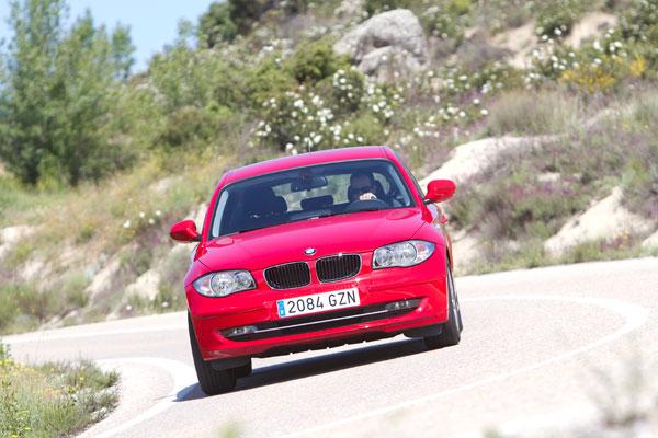 Audi A3 Sportback 1.4 TFSI, BMW 116i, Lexus CT 200h