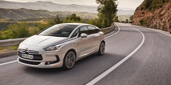 PSA en Vigo fabricará un nuevo Citroën