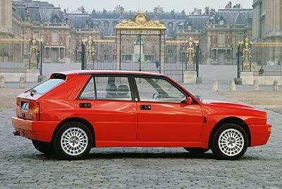 Lancia Clásicos
