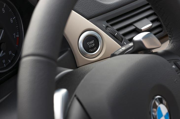 BMW X1: prueba de conducción