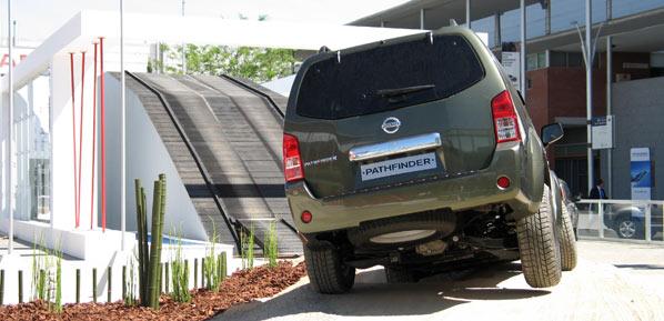 Nissan: acuerdo sobre el ERE temporal