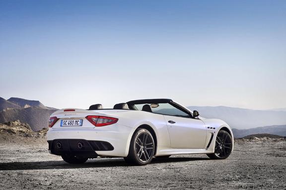 Nueva gama de Maserati