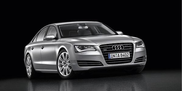 Audi: 7.200 millones para nuevos modelos