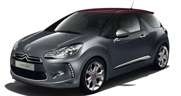 El Citroën DS3 ya tiene precio