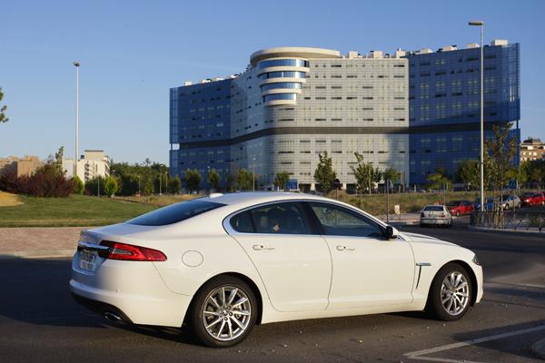 Jaguar XF 2.2 Diesel Premium Luxury