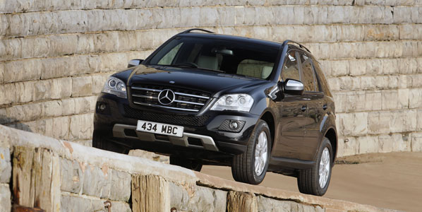Nuevas ediciones especiales de Mercedes-Benz