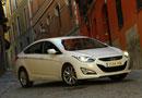 Hyundai i40 sedán, la gran baza surcoreana