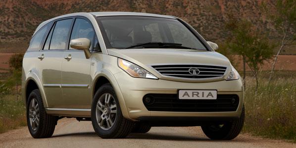 Tata estrenará su nueva gama en marzo