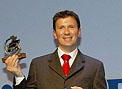 Santi Concepción participará en el Nacional de Asfalto 2003
