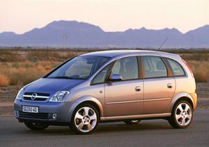 Ya se conocen los precios del Opel Meriva