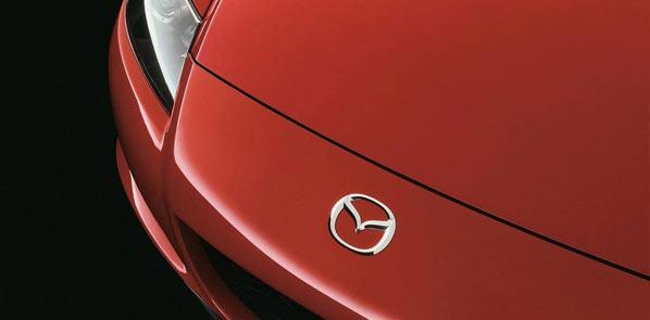 Mazda, la marca con menos averías