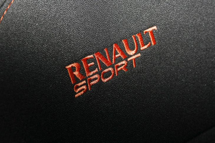 Twingo Renault Sport: radical de bolsillo