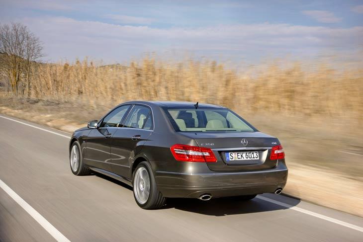 Mercedes Clase E, nueva generación al detalle
